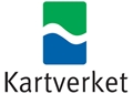 Kartverket logo