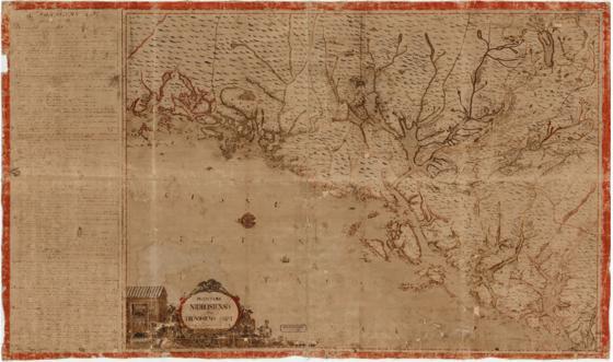 Norge 30: Præfectura Nidrosiensis Vulgo Trundheims Ampt